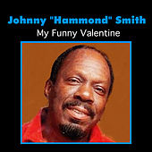 My Funny Valentine by Johnny