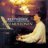 Diabelli Variationen by Olli Mustonen