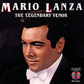The Legendary Tenor by Various Artists