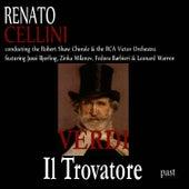 Verdi: Il Trovatore by Jussi Bjorling