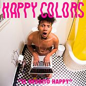 El Negrito Happy by DJ Happy Colors