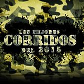 Los Mejores Corridos del 2015 by Various Artists