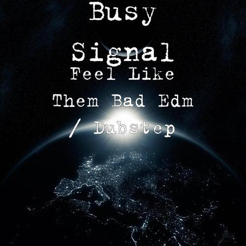 Dem Bad by Busy Signal