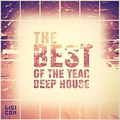 The Best of the Year Deep House by Various Artists