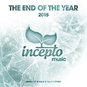 The End of the Year: 2015 by Various Artists