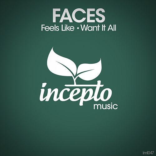 Feels Like / Want It All by Faces