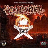 Hell's Wrath by Various Artists