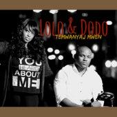 Temwanyaj Mwen - Single by LoLo