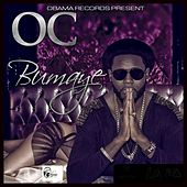 Bumaye - Single by O.C.
