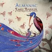 Almanac by Emily Barker