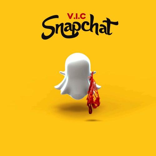 Snapchat - SIngle by V.I.C.