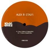 New Children by Alex B