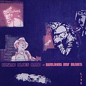 Walking My Blues (Live) by Cosimo Blues Band