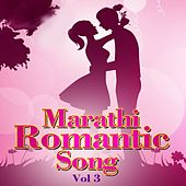 Marathi Romantic Song, Vol. 3 by Devki Pandit