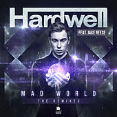 Mad World (The Remixes) by Hardwell