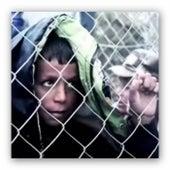 Refugee Song (feat. Saskia Heemskerk) by Ghost