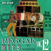 Reggae Hits, Vol. 12 by Various Artists