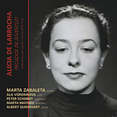 Alicia de Larrocha: Pecados de Juventud by Various Artists