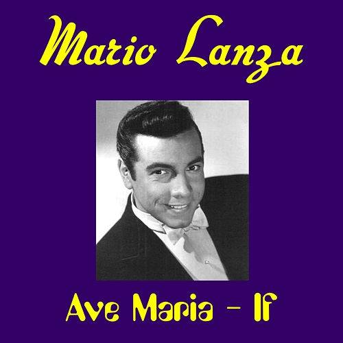 Ave Maria by Mario Lanza