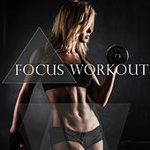 Focus Workout - 2016, Vol. 1 (Best Of Electronic Fitness Music) by Various Artists