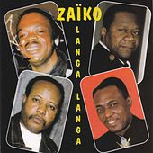 Hits inoubliables ! by Zaiko Langa Langa