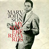 My Sincere Regards - Soul and Swing by Marv Johnson