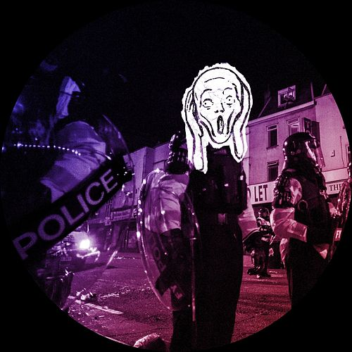 Screamer / No Justice by Pinch