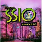 SIM-Karte by SSIO