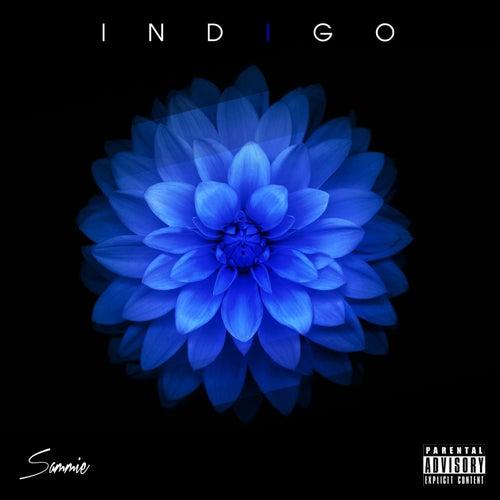 Indigo by Sammie