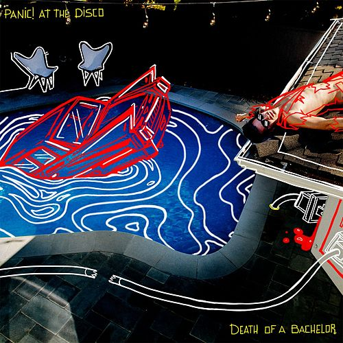 Death Of A Bachelor by Panic! at the Disco