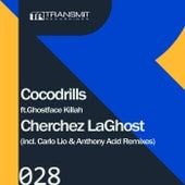 Cherchez LaGhost by Cocodrills