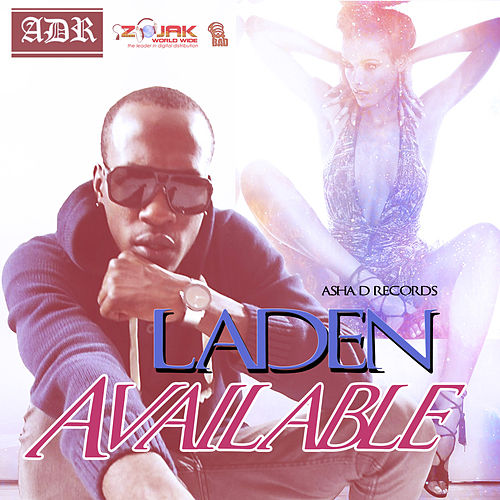 Available - Single by Laden