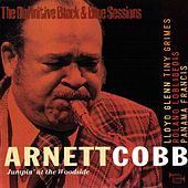 Jumpin'at the Woodside (1974) by Arnett Cobb