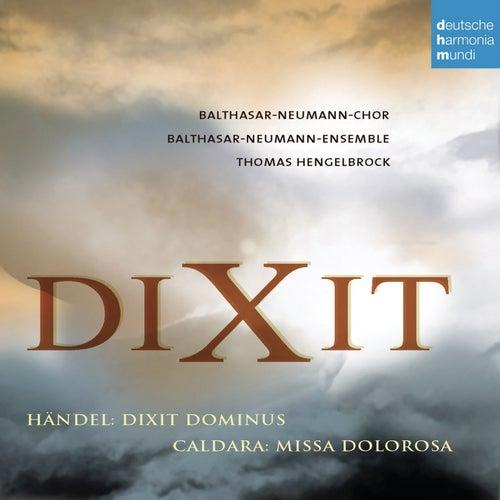 Handel/Caldara: Choral Works by Thomas Hengelbrock