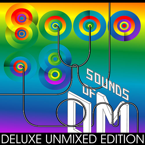 Sounds of Om v.6 Deluxe Unmixed Edition by Various Artists