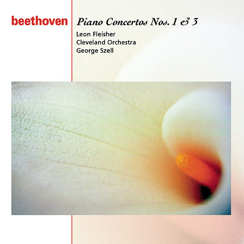 Beethoven: Piano Concerti Nos. 1 & 3 by Various Artists