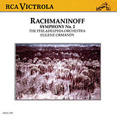 Rachmaninoff: Symphony No. 2 by Eugene Ormandy