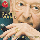 The Essential Recordings by Günter Wand