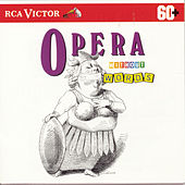 Opera Without Words by Arthur Fiedler