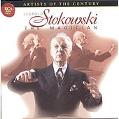 Artists Of The Century: Leopold Stokowski by Various Artists