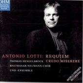Lotti: Requiem by Thomas Hengelbrock