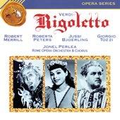 Verdi: Rigoletto Gesamtaufnahme by Various Artists