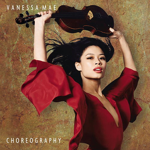 Choreography by Vanessa Mae