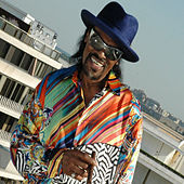 Baltimore Club Music by Chuck Brown