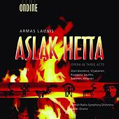 Launis: Aslak Hetta by Various Artists