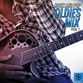 Rock and Pop Oldies Mix, Vol. 1 by Various Artists