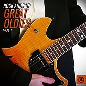 Rock and Pop Great Oldies, Vol. 1 by Various Artists
