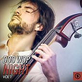 Doo Wop Night, Vol. 1 by Various Artists