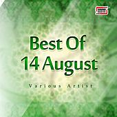 Best of 14 August by Various Artists