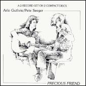 Precious Friend by Arlo Guthrie